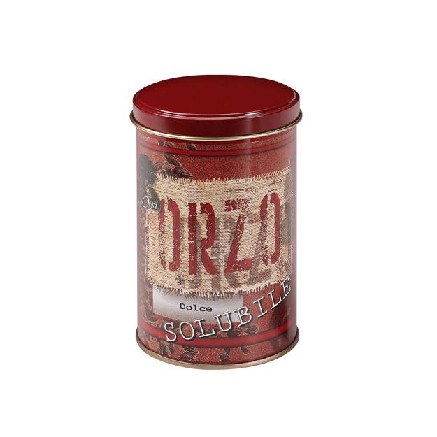 Immagine di ORZO SOLUBILE DOLCE IN LATTINA 150gr