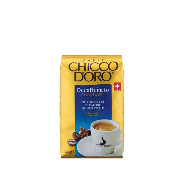 Immagine di Caffè CUOR D'ORO Grani 250gr