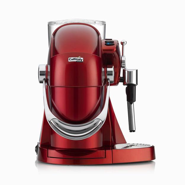 Immagine di Macchina Caffè Caffitaly S11 Colore Rosso
