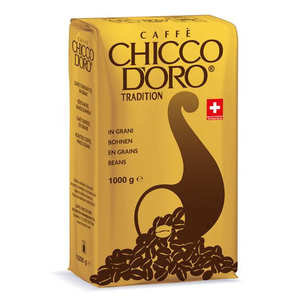 Immagine di Caffè CHICCO D'ORO Grani 1kg