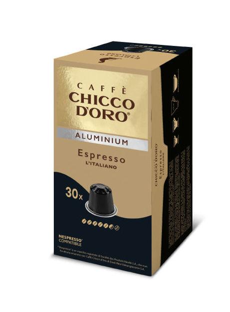 Immagine di Caps Chicco d'Oro ESPR. ITA Com.Nes (Box da 30 cps)